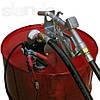 Узел для заправки и перекачки дизельного топлива из бочки PTP 24В, 40 л/мин