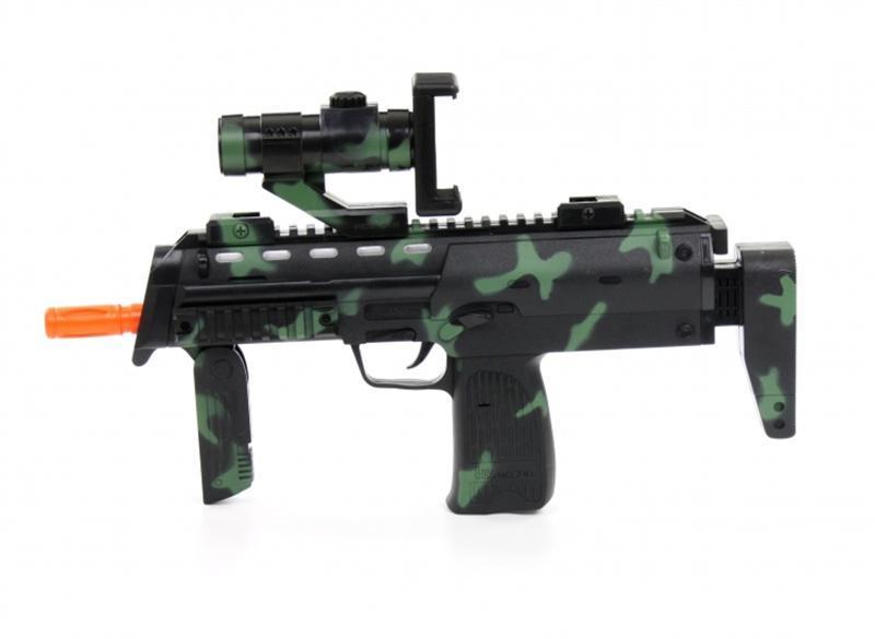 Автомат віртуальної реальності AR-Glock gun ProLogix (NB-005AR)