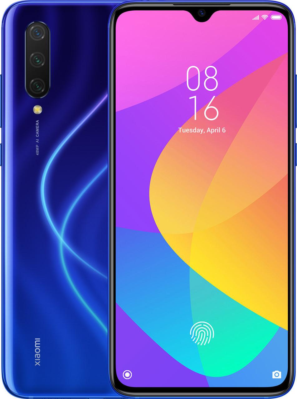 Xiaomi Mi 9 Lite 6/128gb Blue Global Гарантия 1 год