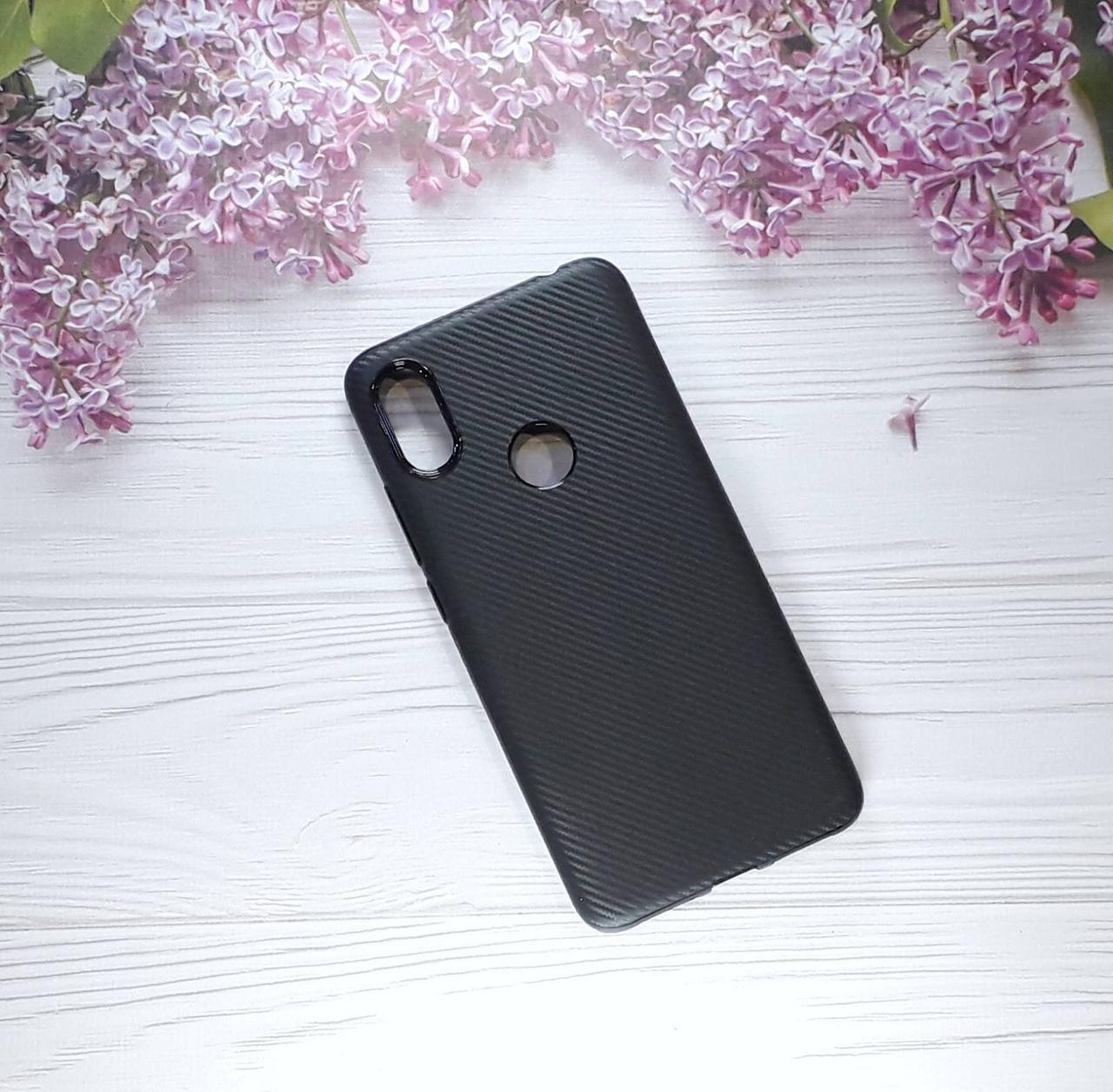 Чохол накладка Ipacky на Xiaomi Redmi S2 (2018), Black