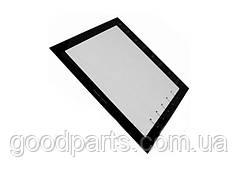 Заднее стекло для двери к микроволновой печи Electrolux 3157004965