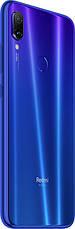 Xiaomi redmi Note 7 4/128gb Blue Global Гарантия 1 Год, фото 3