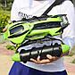 Вездеход - амфибия на радиоуправлении XiongQi Амфибия (зеленый), фото 7