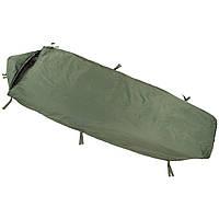 Спальный мешок армии Великобритании, Sleeping bag light weight, Новый