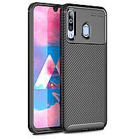 Противоударный TPU чехол iPaky Kaisy Series для Samsung Galaxy M30 SM-M305F