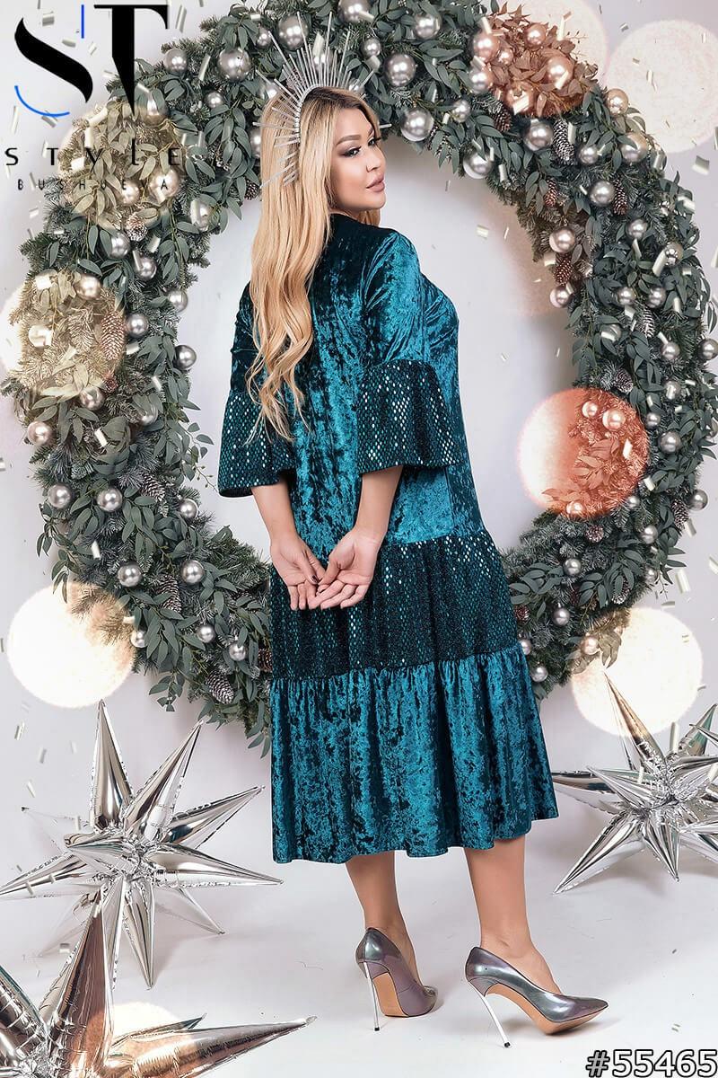 Платья для женщин за 60: какие фасоны выбрать Мода