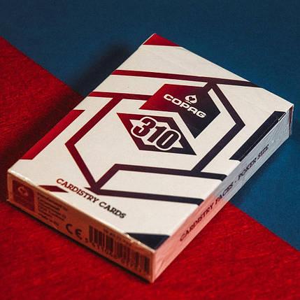 Карты игральные | Copag 310 Alpha, фото 2