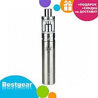 Вейп электронная сигарета Eleaf iJust S Silver