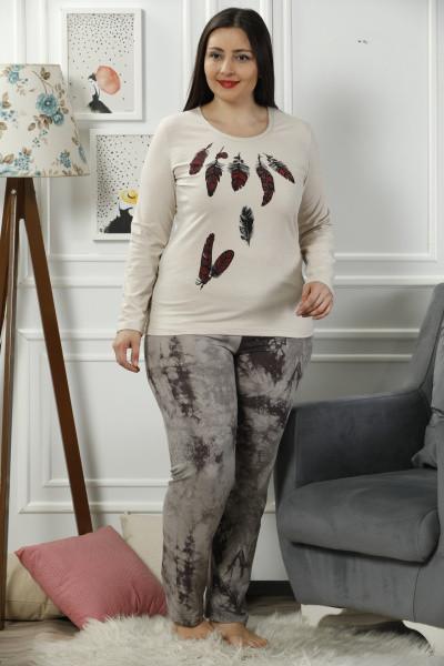 Пижама женская 26890 батал Sexen