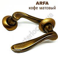 Ручка PUNTO раздельная ARFA TL кофе CF-17