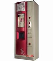 Кофе аппарат Quarzo 500 rossa