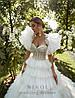 Свадебное платье № S-517, фото 2