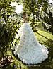 Свадебное платье № S-517, фото 3