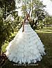 Свадебное платье № S-517, фото 4