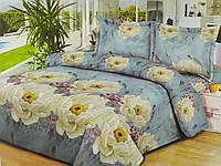 Комплект постельного белья Restline 3D, полуторный, фото 1