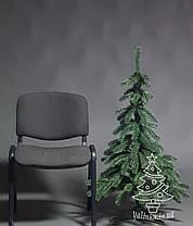 Искусственная ель литая 1,1 м ель ели ёлка ёлки елка елки сосна искусственная штучна ялинка ялинки сосни, фото 3