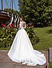 Свадебное платье № S-519, фото 3
