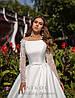 Свадебное платье № S-519, фото 2