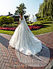 Свадебное платье № S-521, фото 4