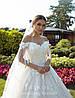 Свадебное платье № S-521, фото 2