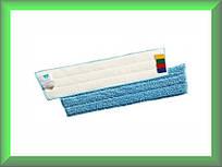 Mоп Microblue Velcro микрофибра 30см TTS 00000729