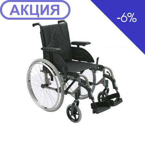 Облегченная коляска  Action 4 NG Base (Invacare), фото 1