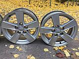 Легкосплавные оригинальные диски R16, Mitsubishi Lancer X, 5x114.3, фото 2