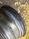 Легкосплавные оригинальные диски R16, Mitsubishi Lancer X, 5x114.3, фото 5
