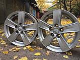 Легкосплавные оригинальные диски R16, Mitsubishi Lancer X, 5x114.3, фото 6