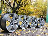 Легкосплавные оригинальные диски R16, Mitsubishi Lancer X, 5x114.3, фото 7