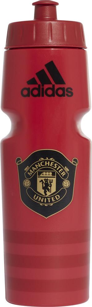 Бутылка для воды Adidas Manchester United FC DY7704 750мл Красный (4060512201247)