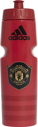 Бутылка для воды Adidas Manchester United FC DY7704 750мл Красный (4060512201247), фото 2
