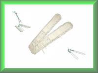 Запаска(моп) для V-образной швабры хлопок 2шт.100см TTS 00000400