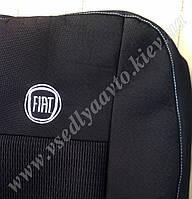 Авточехлы FIAT Doblo с 2005-2010 г. передние