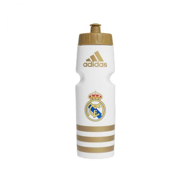 Бутылка для воды Adidas Real Madrid DY7711 750мл Белый (4060512201230)