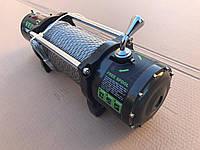 Лебедка автомобильная электрическая  Белавто VEPR 12000 LBS