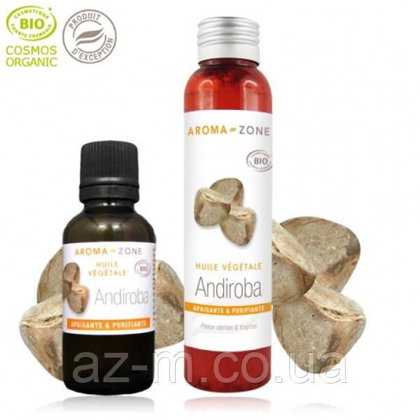 Андироба масло растительное BIO (Andiroba)