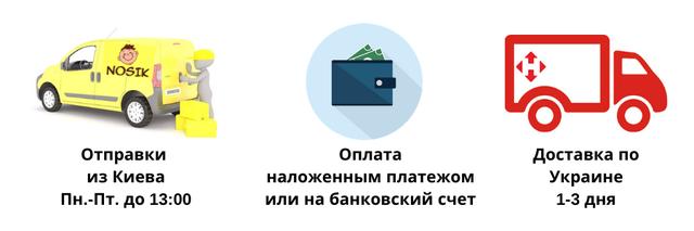 доставка товаров для детей по Украине