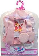 Одежда для пупса, одежда для куклы, детская игрушечная одежда