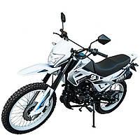 Мотоцикл SP250D-1