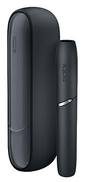 Система нагревания табака IQOS 3.0 Black