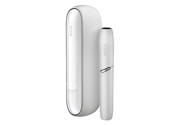 Система нагревания табака IQOS 3.0 White