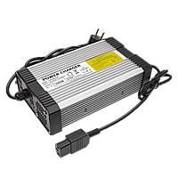 Зарядное устройство для аккумуляторов LiFePO4 12V(14,6V)-10A-120W, фото 1