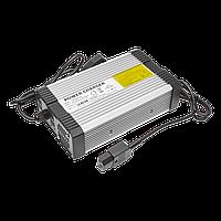 Зарядний пристрій для акумулятора LiFePO4 36V(43.8 V)-10A-360W, фото 1