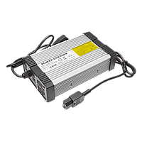 Зарядное устройство для аккумуляторов LiFePO4 36V(43.8V)-10A-360W