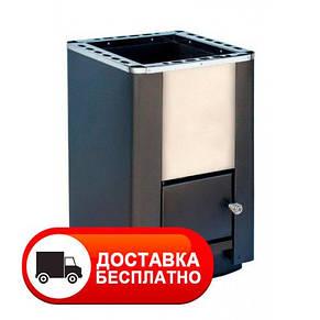 """Печь для бани """"Костер РК-20"""" без выноса, фото 2"""