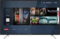 Телевизор Thomson 49UC6326 (РРI 1200Гц, UltraHD 4K, Smart TV,Dolby Digital Plus2х8Вт,DVB-С/T2/S2)