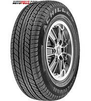Легковые всесезонные шины Achilles Multivan 235/75 R15C 110/107S