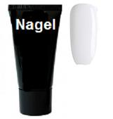 Акрил гель Nagel белый 25 мл