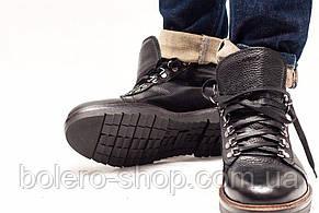 Ботинки мужские, фото 3